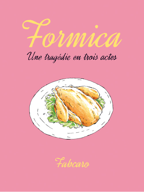 Formica Fabcaro